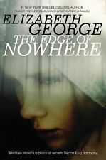 The Edge of Nowhere by Elizabeth George (2014, Paperback)