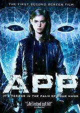 App DVD