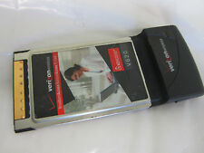 Verizon Wireless V620 3G Mobile Broadband Aircard Modem Novatel EVDO PCMCIA