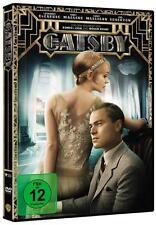 DVD - Der große Gatsby - Leonardo DiCaprio / #8525