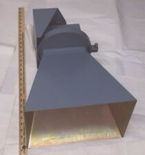 Singer-Stoddart EMI Test Microwave Horn Antenna 1.0 to 2.3 GHz Model 91889-1