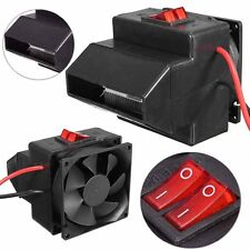 PTC 12V 300W Vehicle Car Adjustable Heating Heater Hot Fan Defroster Demister