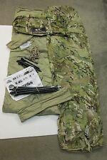 NEW US MILITARY LITEFIGHTER 1 MULTICAM ONE MAN BIVY SHELTER TENT SPECIAL FORCES