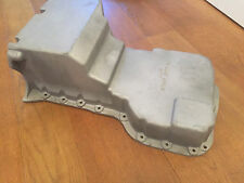 ESCORT RS2000 PINTO ALLOY SUMP BRAND NEW rally escort mk1 escort mk2 rs2000