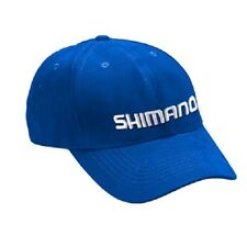 Shimano Royal Blue baseball cap