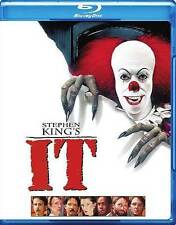 It (Blu-ray Disc, 2016) Stephen King New