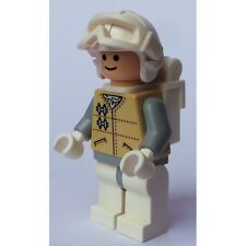 LEGO Star Wars Minifig HOTH REBEL 4 K-3PO 7666 Echo Base Episodes 4/5/6 MINT