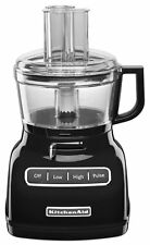 KitchenAid Refurb R-KFP0722 7-Cup Food Processor with Exact Slice System 5-Color