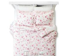 Simply Shabby Chic Peony Pink TWIN Comforter Set 2pc NEW IN PACKAGE