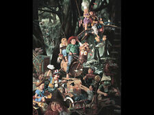 The Laughing Place S/N ltd ed. print by Bob Byerley with COA Mint Condition