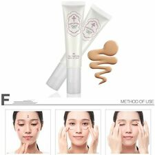 Makeup Oil-control Base Face Foundation Primer Pores Invisible Whitening
