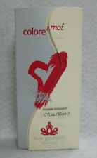 Colore Moi Kissable Bodypaint Vanilla Blanc Love Couples Play Sexy Body Art