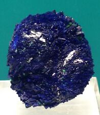 Azurite Specimen Mined In Guangxi China 17g