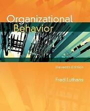 Organizational Behavior-ExLibrary