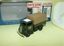 FORDSON 7V TRUCK POST OFFICE TELEPHONES DAYS GONE CORGI LLEDO  DG100002
