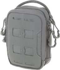 Maxpedition CAPGRY CAP Compact Admin Pouch Gray