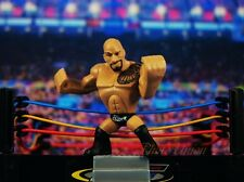 Mattel WWE Wrestling Rumblers Figure Elite The Rock Cake Topper K903 B
