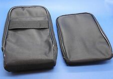 Fluke TWO Black Carrying detachable pouch 287 289 787 789 ((Comparable to C781))