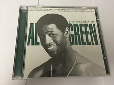 Al Green : Very Best of CD (1999) - MINT