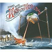 The War Of The Worlds - 30th Anniversary Edition, Jeff Wayne, Acceptable Import