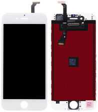 "NEW iPhone 6 Screen / Digitizer Assembly WHITE 4.7"" LCD A1586 + FREE TOOLS"