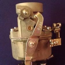 CARBURETOR ROCHESTER B TYPE 1 BARREL GMC CHEVROLET 216 ENGINE1932 THRU 1952
