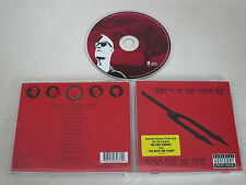QUEENS OF THE STONE AGE/SONGS FOR THE DEAF (INTERSCOPE 493 436-2) CD ALBUM