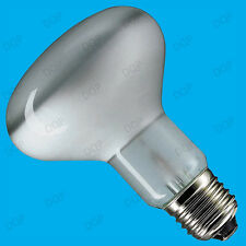 12x 100W R80 Dimmable Reflector Pearl Diffused Spot Light Bulb E27 ES Screw Lamp