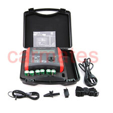 UNI-T EARTH INSULATION Resistance PAT TESTER METER UT528AU Safety Specification