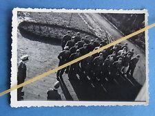 Foto Westfront Frankreich Deutsche Soldaten bei Caen