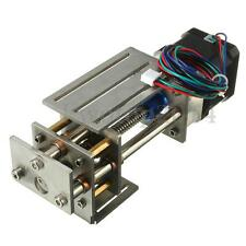 12V CNC Z Axis Slide 3 Axis Engraving Machine DIY Milling Linear Motion 60MM