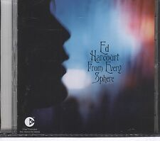Ed Harcourt - From Every Sphere CD