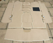ROVER P6 2000 - 2200 - 3500 NEW CARPET SET