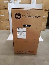 HP Z840 Base Chassis - Barebones Workstation - 2 CPU Ready