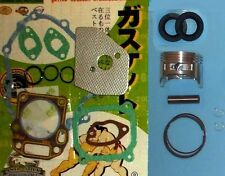 HONDA GXV140 GASKET SET, PISTON & RINGS, CRANKSHAFT SEALS