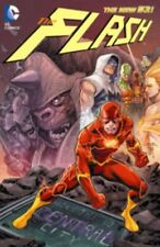 The Flash Volume 3: Gorilla Warfare TP (The New 52) (Flash (DC Co. 9781401247126