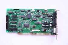 JAZZ16 / Media Vision Pro Sonic 16bit-ISA-Soundkarte YAMAHA OPL3 MV SPECTRUM