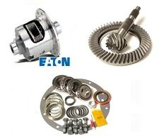 "GM 8.2"" - CHEVY 10 BOLT - 3.73 RING AND PINION - EATON POSI - EXCEL GEAR PKG"