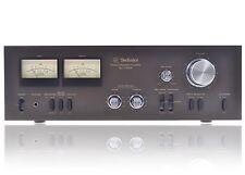 Technics SU-7300K Verstärker Stereo Integrated Amplifier in Holzgehäuse