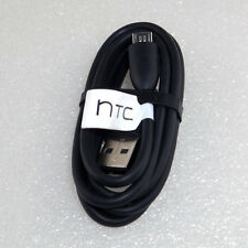 Original Micro USB 2.0 Data Sync Charger Cable For HTC One M8 M9 A9 S9 E9+ X9 ME