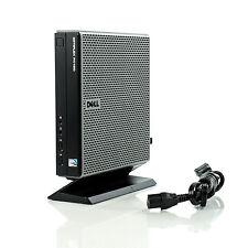 Dell Optiplex FX160 Atom 330 1.6GHz 2GB DDR2 160GB HDD 32-bit Windows 7 Pro