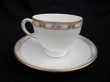 Wedgwood COLCHESTER Teacup and Saucer