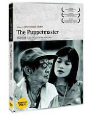 The Puppetmaster / Hsiao-Hsien Hou, Tianlu Li, Giong Lim, 1993 / NEW