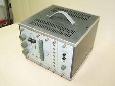 ancien DDR Table de mixage image animée TBM 3.1