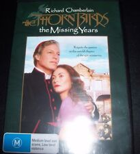 The Thorn Birds The Missing Years (Australia Region 4) DVD – New