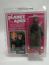 Diamond Select Mego Style Planet of the Apes Zira MISP MOC New 8""