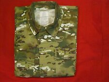 MULTICAM MECHANICS COVERALLS ACTION FORCE APPAREL SM  MED  LARGE OR EX LARGE