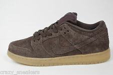 NIKE DUNK LOW PREMIUM SB size UK 6 EUR 39 US 6.5 BNIB 313170-222
