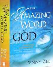 THE AMAZING WORD OF GOD -AUTOGRAPHED -EASY TO UNDERSTAND BIBLE IN RHYMING POETRY