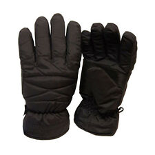 Serious Thinsulate Insulated Youth Winter Ski Gloves - Kids L (11-12 Years)